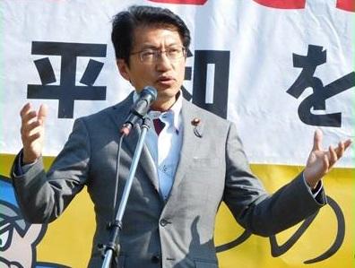 憲法記念日 北九州集会