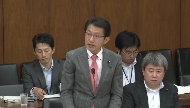 田村議員の答弁 6月6日農水委 種子法復活法案