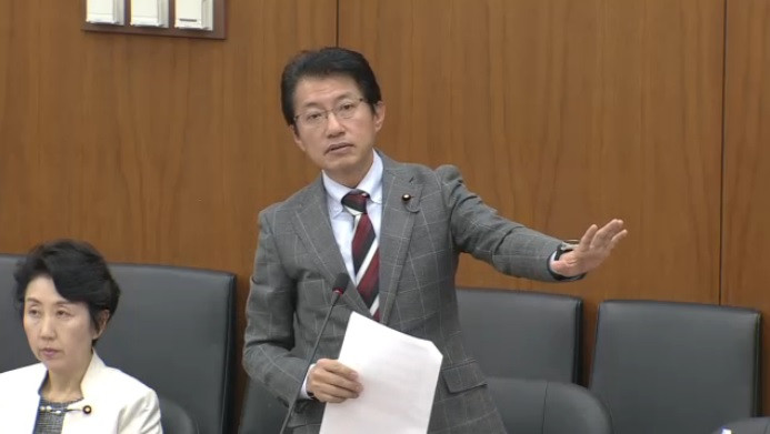 5日 田村議員