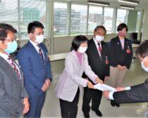 九州防衛局交渉 4月5日 (12)