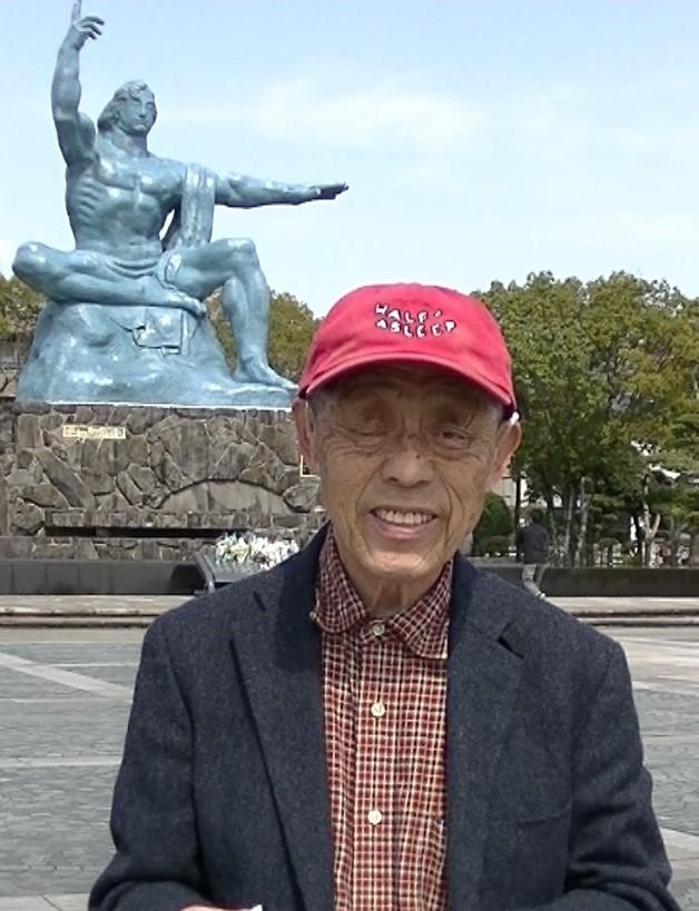 田中安次郎さん (2)
