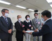 5月10日 九州防衛局交渉 (7)