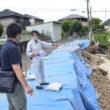 15日 武雄市豪雨調査 (3)