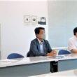 29日 熊本県党が「JR肥薩線全線再建についての提言」を発表 (2)