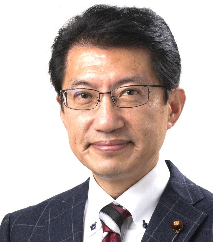 田村貴昭衆院議員
